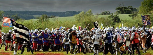 battle-tewkesbury
